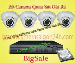 camera quan sat gia re, camera hd gia re,camera hd van phong gia re