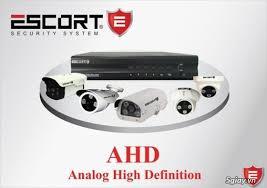 công ty lắp Camera Wifi Escort sản phẩm camera chất lượng cao