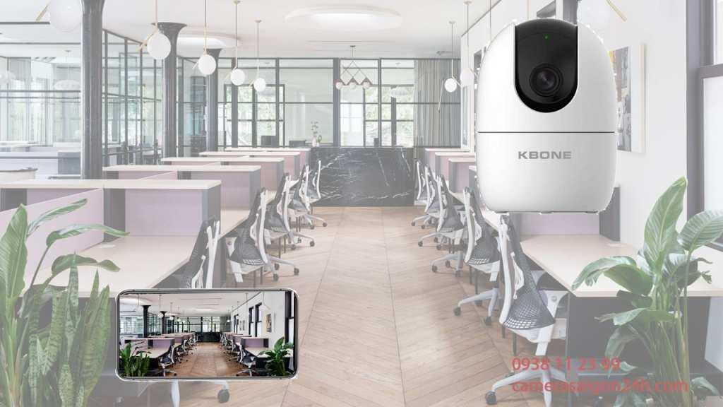 Lắp camera giám sát 360 giá rẻ tiết kiệm chi phí chống trộm